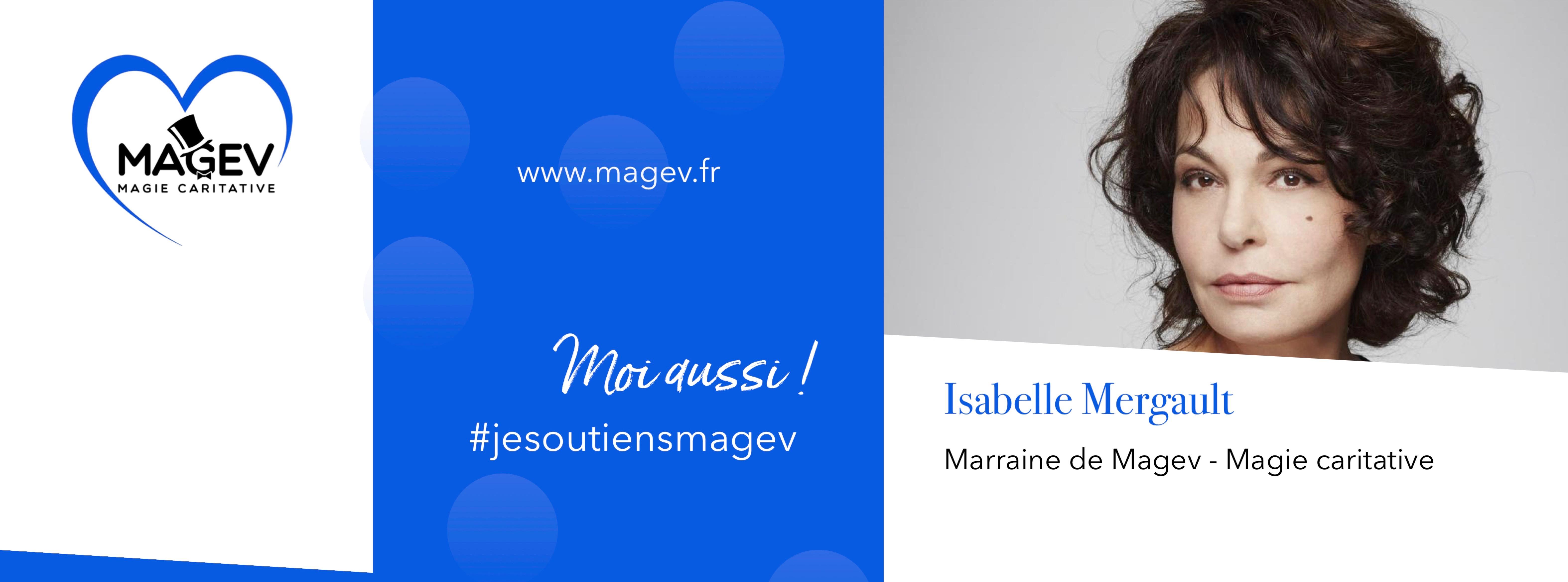 Bannière Magev